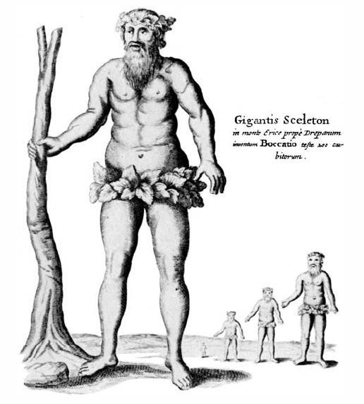 MundusSubterraneus